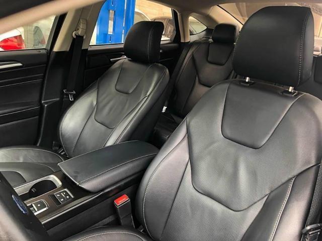 Ford Fusion TITANIUM HIBRID - Foto 12