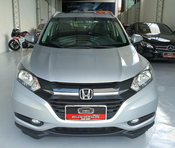 HR-V EX Automático 2016// Belém Veículos Premium - Foto 2