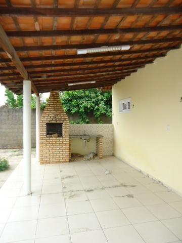 Casa 3 quartos, 1 suíte no Reis Veloso em Parnaíba, condomínio fechado - Foto 16