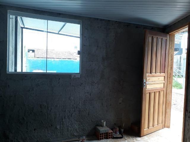 Terreno com pequena construção Tatuquara - Foto 7