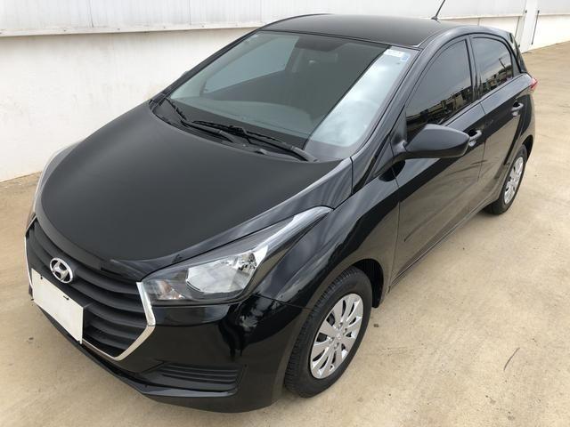 Hyundai Hb20 confort 1.0 2018/2018 - Foto 2