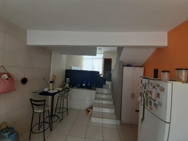 Sobrado no Setor Gentil Meireles, 67 m² de área construída, 123 m² de terreno, 2 suítes - Foto 7