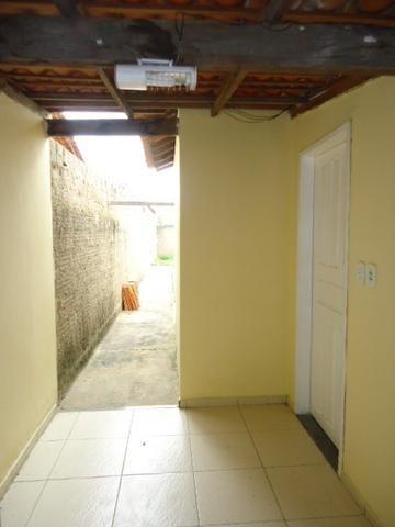 Casa 3 quartos, 1 suíte no Reis Veloso em Parnaíba, condomínio fechado - Foto 12
