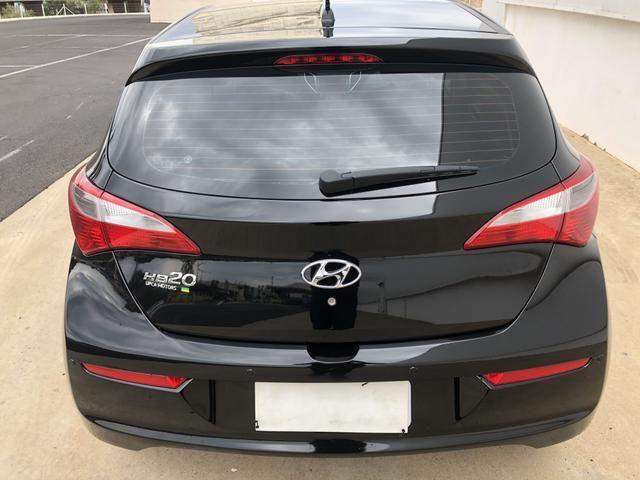 Hyundai Hb20 confort 1.0 2018/2018 - Foto 7