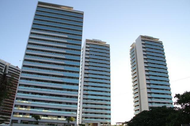 Apartamento com 3 quartos, 2 vagas e Lazer Completo