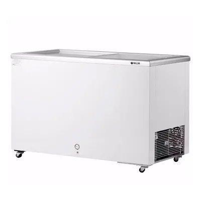 Super promoção de freezer Horizontal fricon