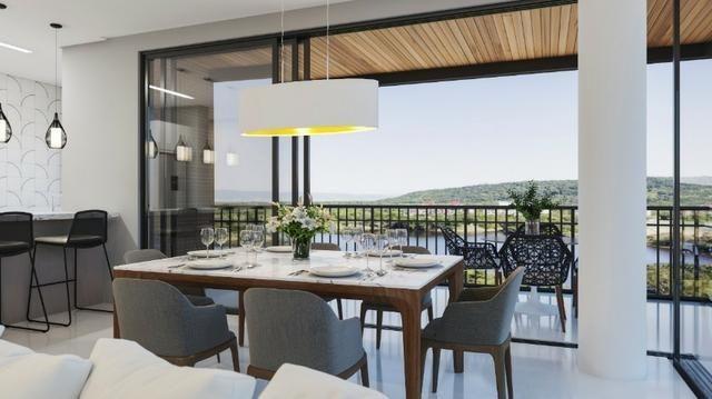 Apartamento em Jurerê Novo Residencial Vilas do Lago!!!! - Foto 14