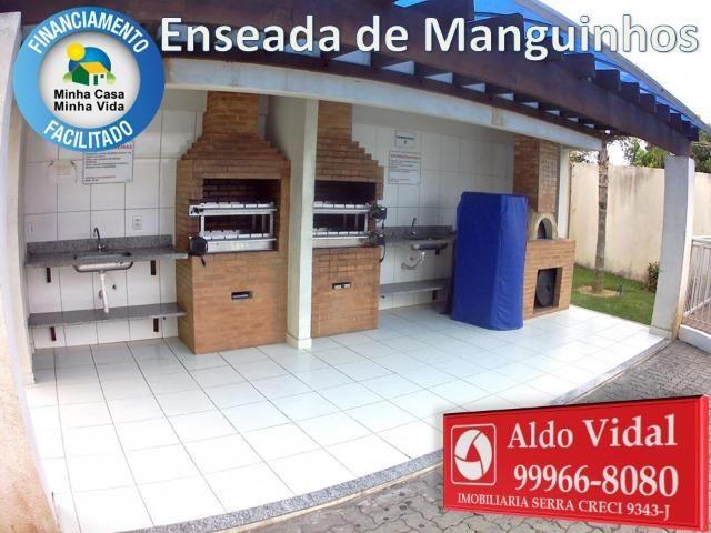 ARV40- Apartamento 2Q com suíte Varanda Piscina Club Completo - Foto 14