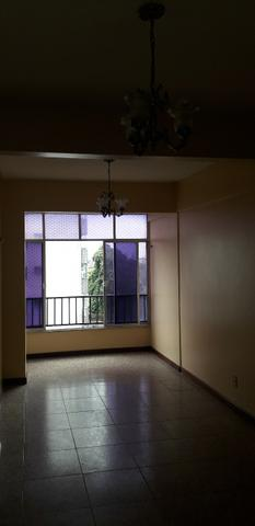 Ed Luanda II - Belíssimo aptº 3º andar, completo de armários, 3/4 (1 suíte) na Marquês - Foto 8