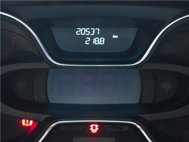Renault Captur 1.6 16v sce flex zen x-tronic - Foto 6