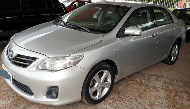 Corolla xei 2.0 2012 - Foto 2
