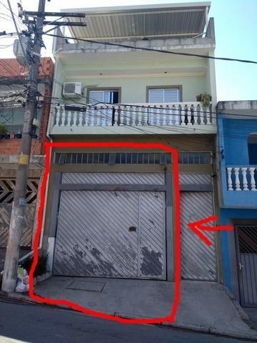 Alugo Salão Coml* 90 mts2 , 1 wc. semi acabado, + Mezanino 30 mts2