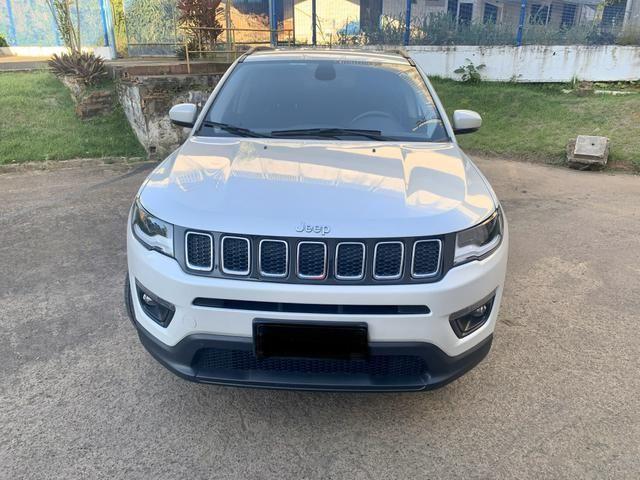 Jeep Compass 2018 Longitude! Oportunidade única - Foto 3