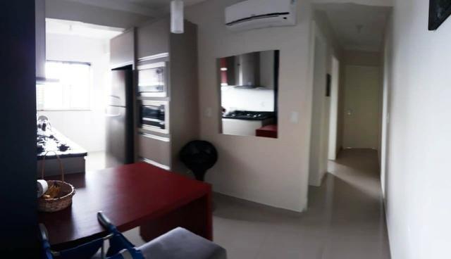 Apto. Suíte + 01 no São Cristóvão! - Foto 6