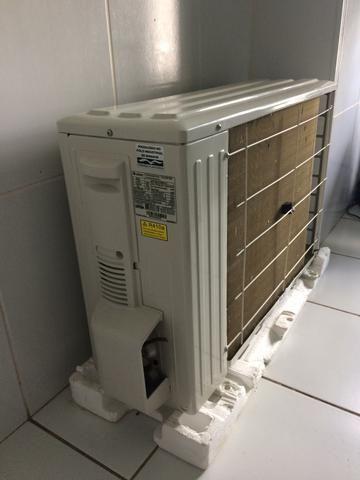 Ar condicionado gree 18000 btus - Foto 2