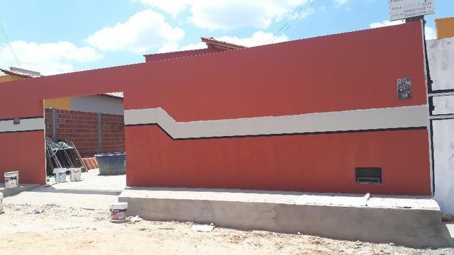 Casas novas financiadas em Altos - Foto 5