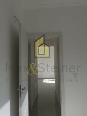 Floripa# Apartamento a 180 mts da praia, com 2 dorms, 1 suíte * - Foto 3
