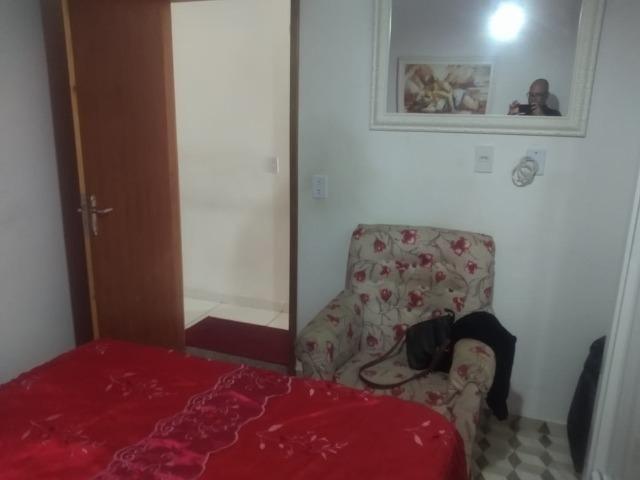 Casa frente de rua 02 qtos garagem no Centro de Nilópolis RJ. Ac carta! - Foto 7