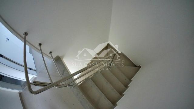 AP-Casa Triplex - 3qts/suíte - Morada de Laranjeiras - Reserva Prime - Foto 8