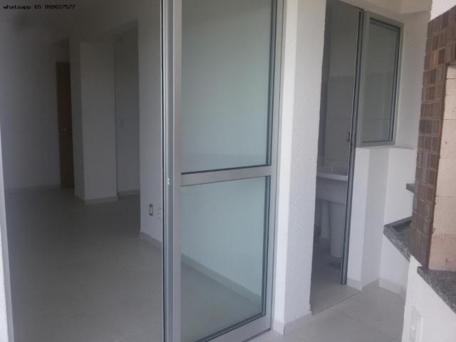 Apartamento para Venda em Cuiabá, Duque de Caxias, 3 dormitórios, 1 suíte, 2 banheiros, 2  - Foto 9