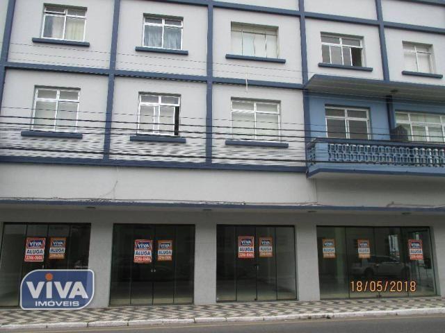 Sala comercial para locação, Centro, Itajaí - SA0334. - Foto 9