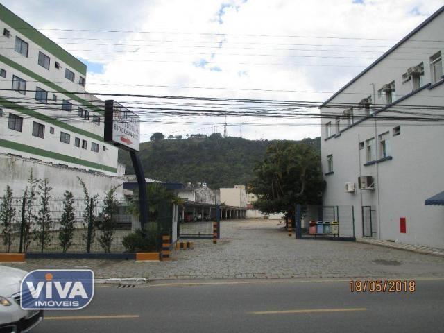Sala comercial para locação, Centro, Itajaí - SA0334. - Foto 6