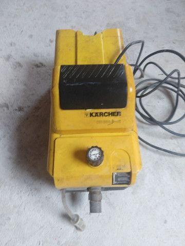 Lavadora De Alta Pressão - Karcher Hd 585 220v Profissional - Leia com atenção