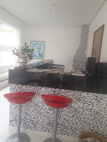alugo casa  Con domínio Burle Marxs Alphaville 15 mil pacote - Foto 3