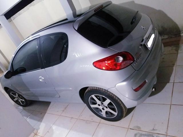 Peugeot 207 1.4 Completão - Foto 7