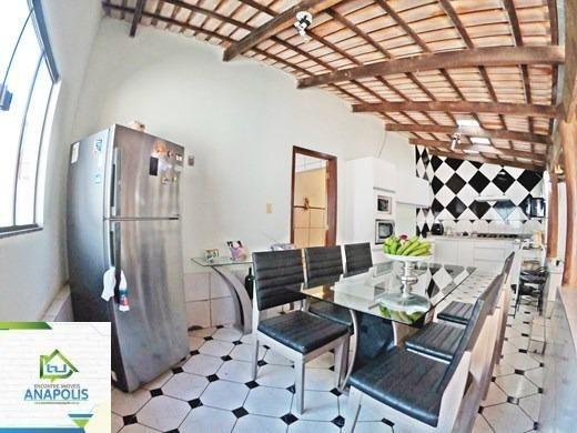 Casa no Parque Brasilia, 3 quartos sendo 1 suíte com área gourmet / 360 m² - Foto 14