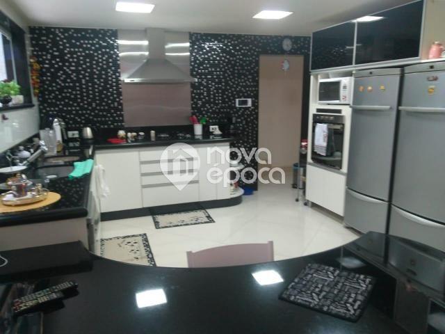 Casa à venda com 3 dormitórios em Cosme velho, Rio de janeiro cod:BO3CS42034 - Foto 13