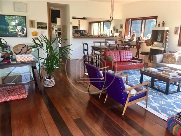 Casa à venda com 3 dormitórios em Santa teresa, Rio de janeiro cod:854715 - Foto 5