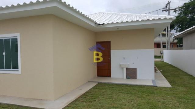 Casa de condomínio à venda com 3 dormitórios cod:CC3010 - Foto 17