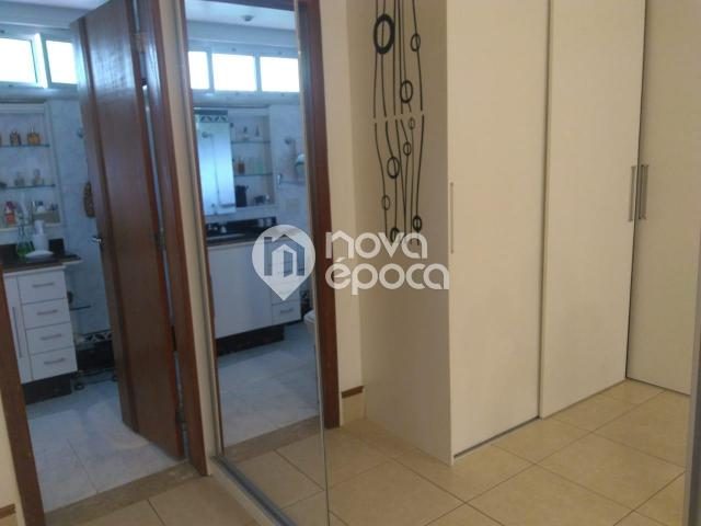 Casa à venda com 3 dormitórios em Cosme velho, Rio de janeiro cod:BO3CS42034 - Foto 8