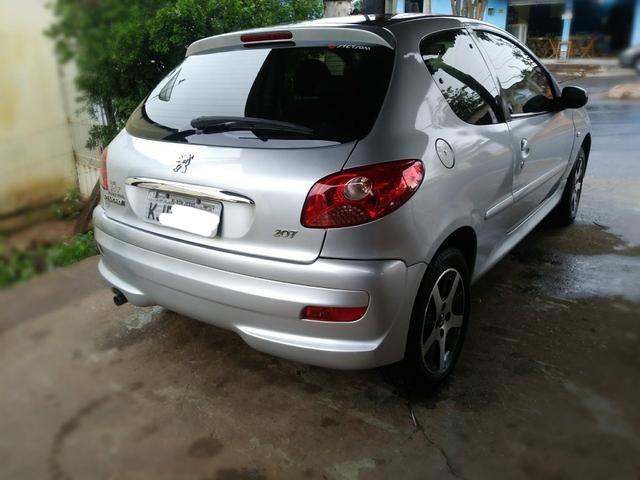 Peugeot 207 1.4 Completão - Foto 6