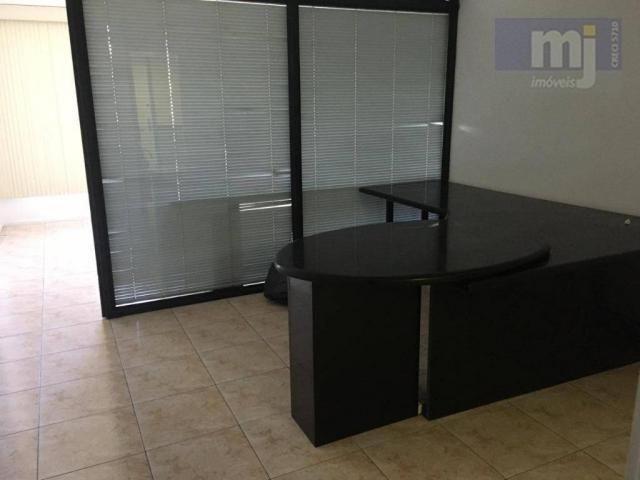 Sala para alugar, 35 m² por R$ 1.000,00/mês - Centro - Niterói/RJ - Foto 8