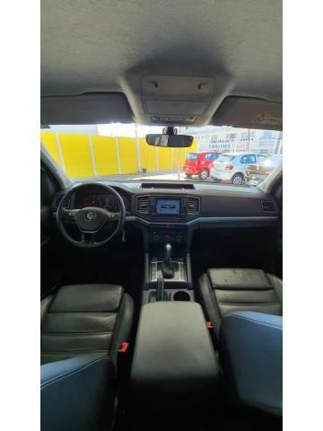 Volkswagen Amarok CD 4X4 HIGHLINE  27.000km  - Foto 11