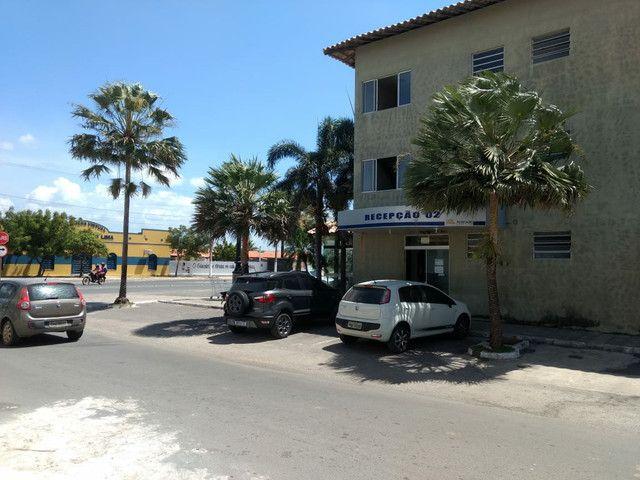 Flat - Apartamento Praia - Luis Correia - Shopping Amarração - Foto 4