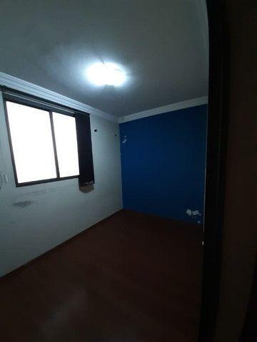 Lindo Apartamento Cond. Jose Pedrossian Monte Castelo 3 Quartos - Foto 7