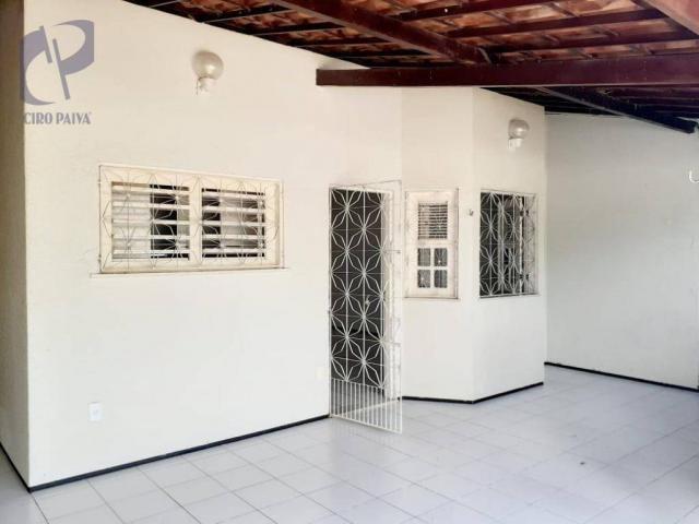 Linda Casa para locação próximo a Avenida Maestro Lisboa - Foto 5