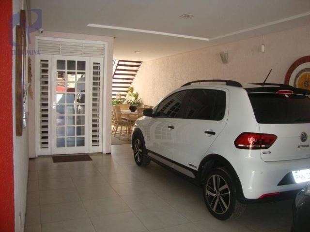 Casa à venda, 392 m² por R$ 960.000,00 - Engenheiro Luciano Cavalcante - Fortaleza/CE - Foto 9