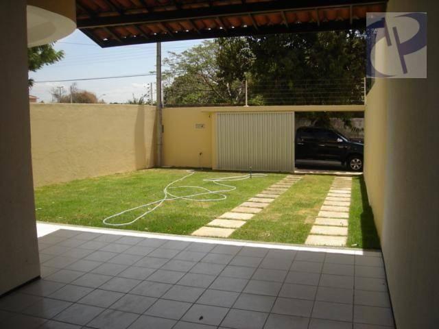 Casa residencial à venda, Edson Queiroz, Fortaleza. - Foto 2