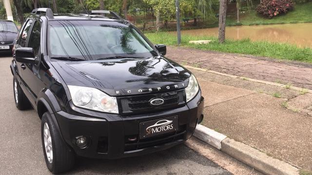 Ford EcoSport XLT 2.0 Flex - Foto 4
