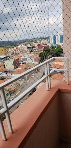 Apartamento Edifico Cantabile 72m2 2 dorms 1 suite 2 vagas - Aceita Permuta Terreno Reserv - Foto 11