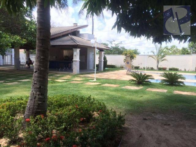 Casa residencial em Condomínio à venda, Divineia, Aquiraz. - Foto 4