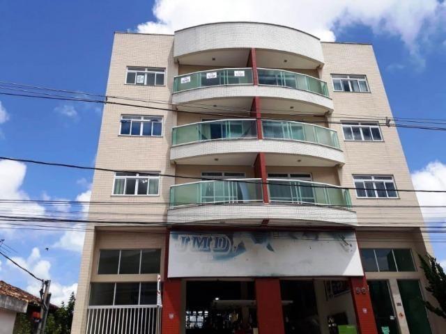 Excelente apartamento para alugar