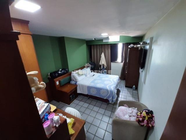 Apartamento à venda com 1 dormitórios em Praia da costa, Vila velha cod:3009V - Foto 4