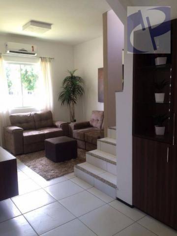 Casa residencial em Condomínio à venda, Divineia, Aquiraz. - Foto 11