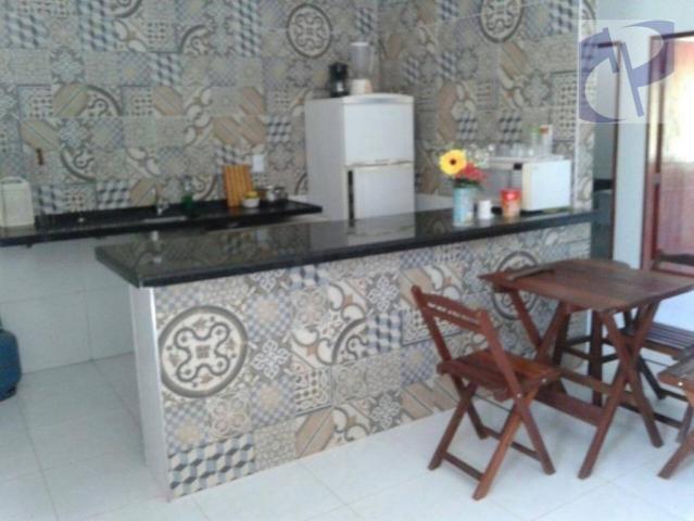 Casa residencial à venda, Centro, Cascavel. - Foto 6