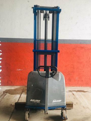 Empilhadeira elétrica - Foto 3
